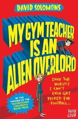 My Gym Teacher is An...