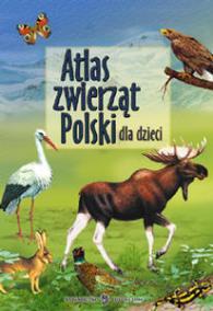 Atlas zwierząt Pols...