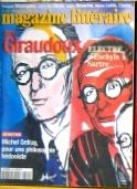 Magazine littéraire...