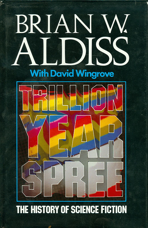 The Trillion Year Spree