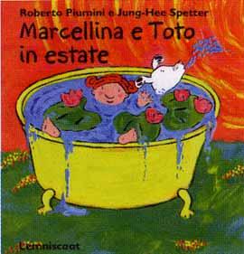 Marcellina e Toto in...