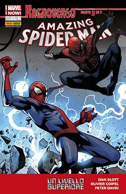 Amazing Spider-Man n. 629
