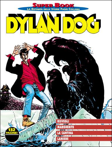 Dylan Dog Super Book n. 16