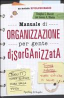 Manuale di organizza...