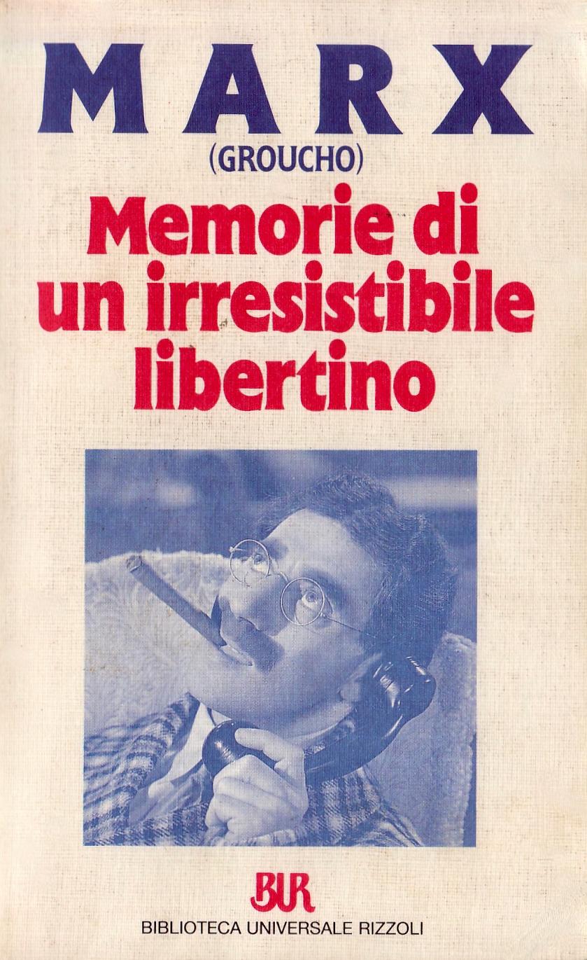 Memorie di un irresistibile libertino