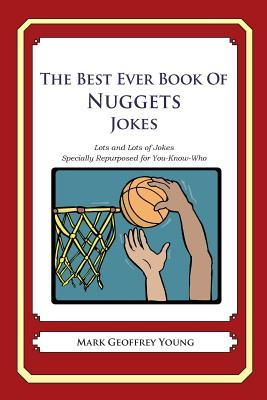The Best Ever Book of Nuggets Jokes
