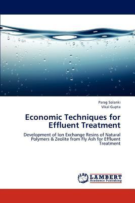 Economic Techniques for Effluent Treatment
