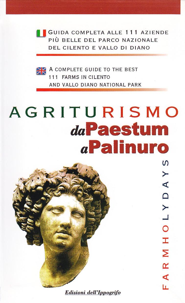 Agriturismo da Paest...