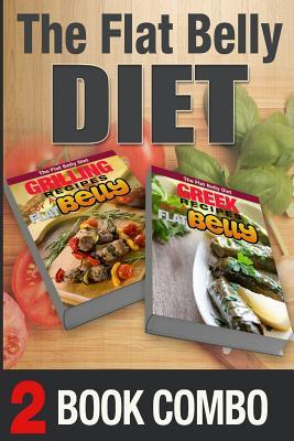 Greek Recipes for a Flat Belly / Grilling Recipes for a Flat Belly