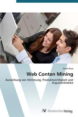Web Conten Mining