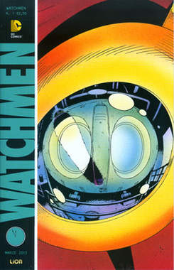 Watchmen n. 7