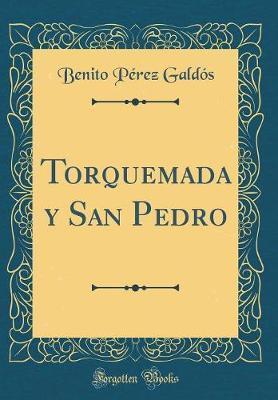 Torquemada y San Ped...