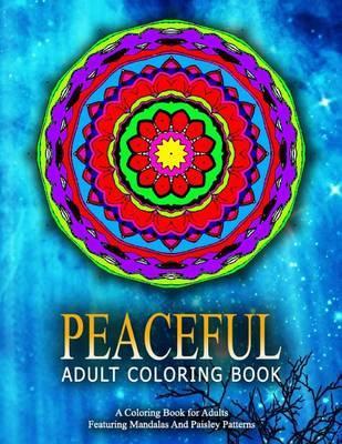 Peaceful Adult Color...