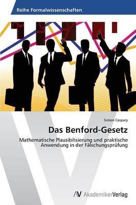 Das Benford-Gesetz