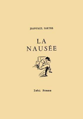 La Nausée Jean-Paul Sartre