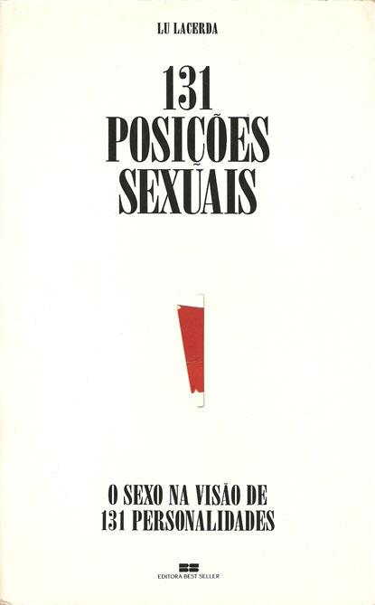 131 posições sexuais
