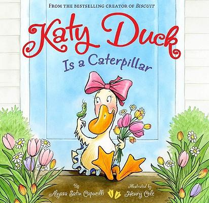Katy Duck is a Cater...