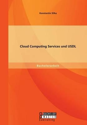 Cloud Computing Services und Usdl