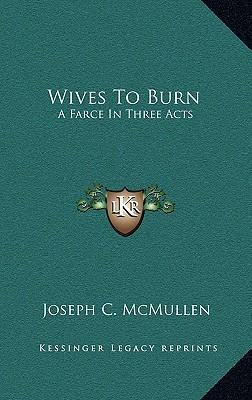 Wives to Burn