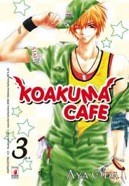 Koakuma Cafe Vol.3