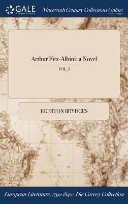 Arthur Fitz-Albini