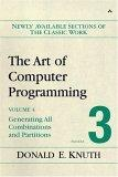The Art of Computer Programming, Volume 4,  Fascicle 3