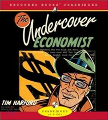 The Undercover Econo...