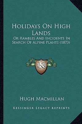 Holidays on High Lan...