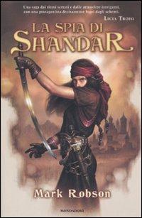 La spia di Shandar