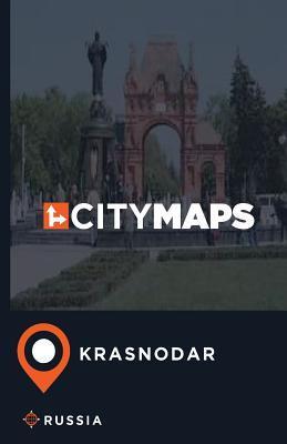 City Maps Krasnodar, Russia