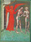La Biblia miniada del rey Wenceslao