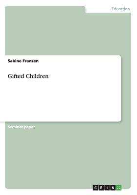 Gifted Children