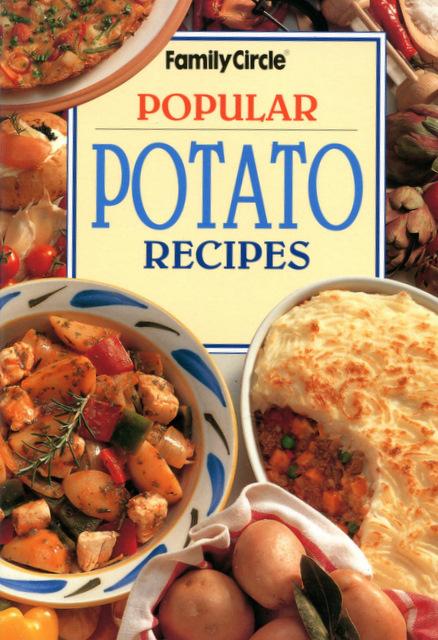 Popular Potato Recipes