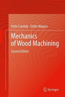 Mechanics of Wood Machining