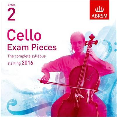Cello Exam Pieces 20...