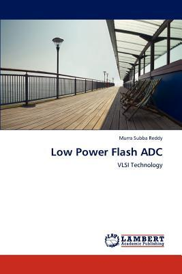 Low Power Flash ADC