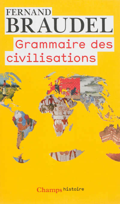 Grammaire des civili...