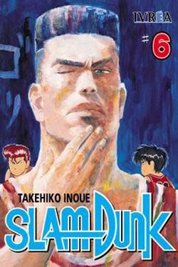 Slam Dunk #6