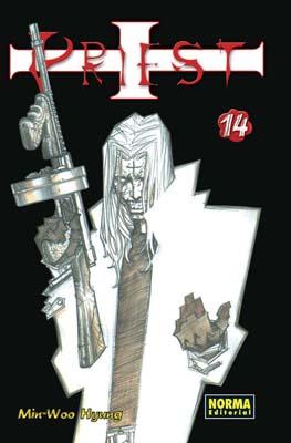 Priest #14