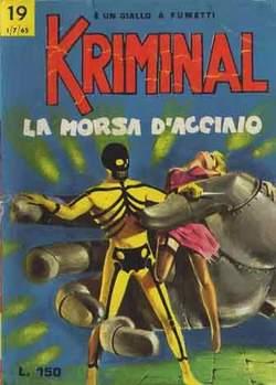 Kriminal n. 19