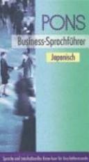 Business-Sprachführer Japanisch