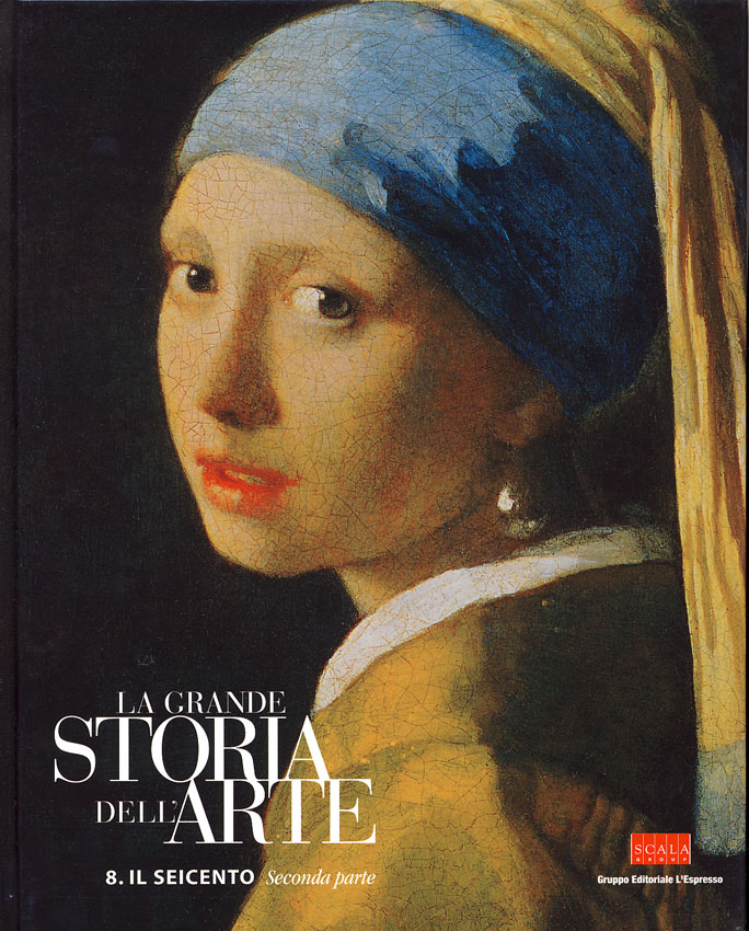 La grande storia dell'arte