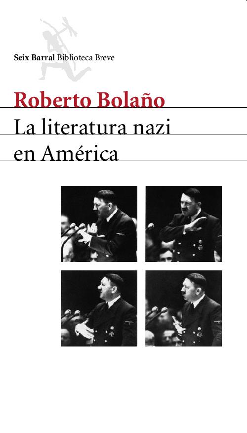 La literatura nazi e...