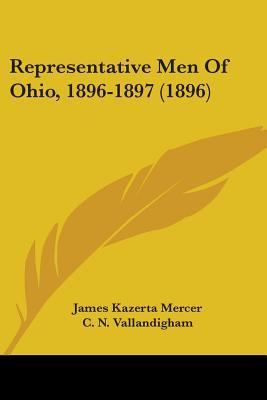 Representative Men of Ohio, 1896-1897