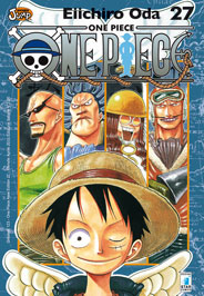 One Piece - New Edition 27