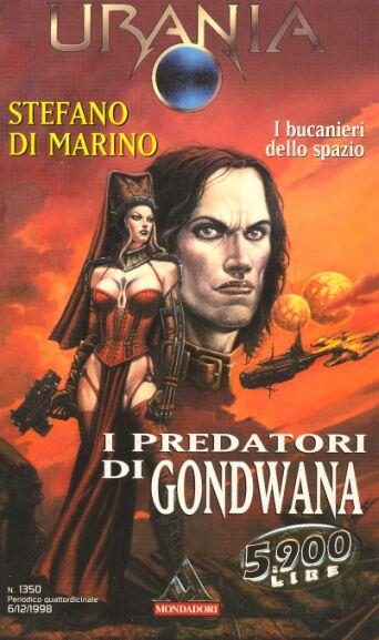 I predatori di Gondw...