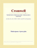 Cromwell (Webster's Portuguese Thesaurus Edition)