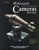 McKeown's Price Guide to Antique and Classic Cameras 2001-2002
