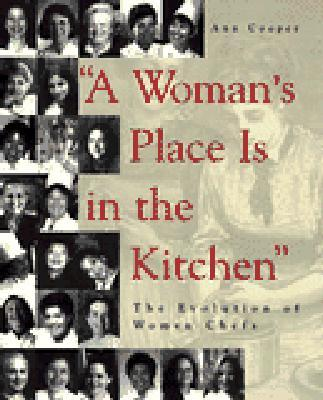 A Woman's Place Is i...