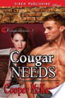 Cougar Needs [Cougarlicious 2]